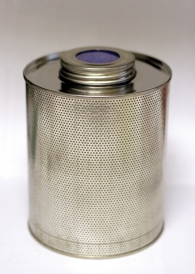 Dessicant cannister (reuseable)
