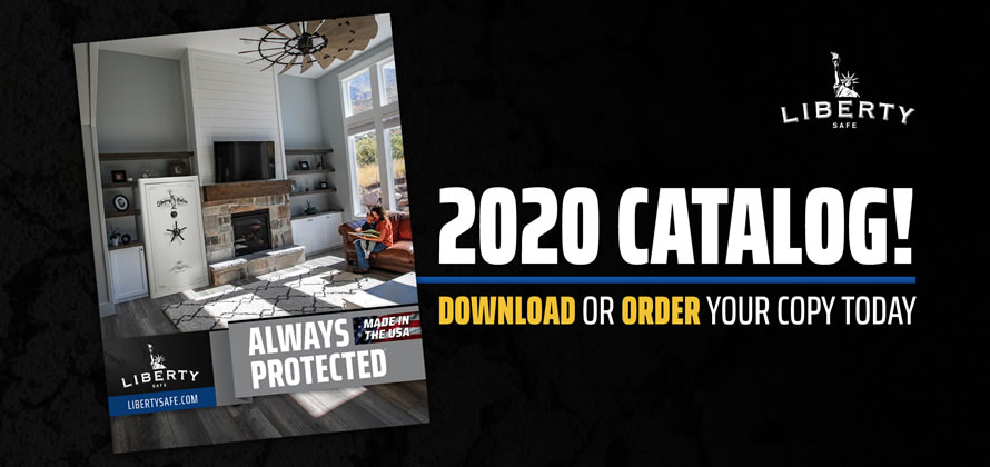 Request a Free 2019 Catalog