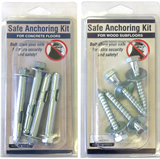 Anchoring Kit (best security add-on)